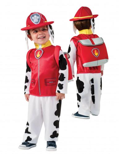 Marshall kostuum van Paw Patrol™ voor jongens