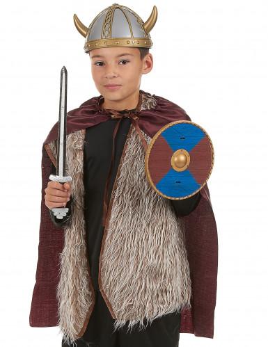Viking wapen set voor kinderen