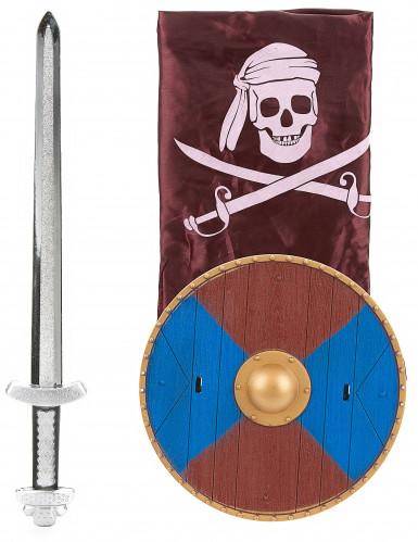 Viking wapen set voor kinderen-2