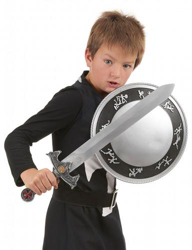 Ridderkostuum en accessoires voor kinderen