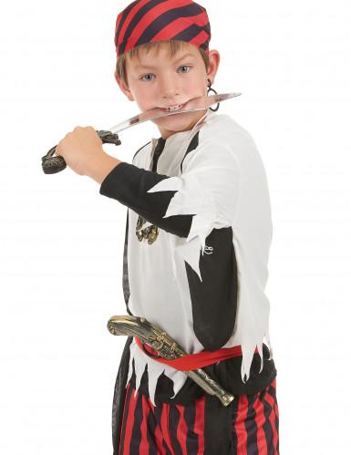 Piraten wapen set kinderen-1
