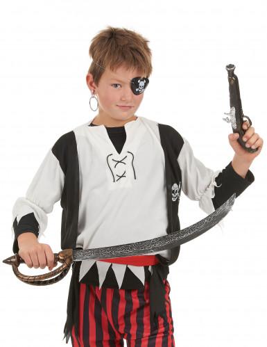 Piratenset voor kinderen en volwassenen-1