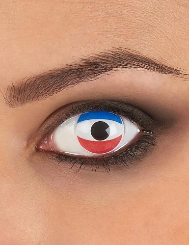 Nederland contactlenzen