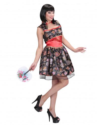 Chinese jurk voor vrouwen
