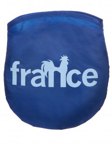 Franse supportershoed voor volwassenen-1