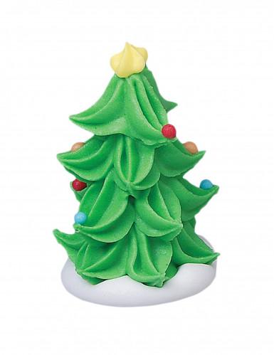 Kleine suiker kerstboom