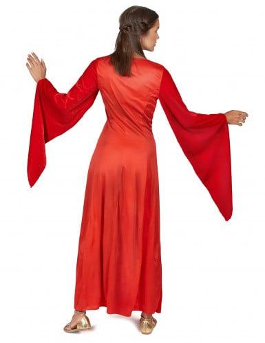 Middeleeuwse dame kostuum voor vrouwen -2