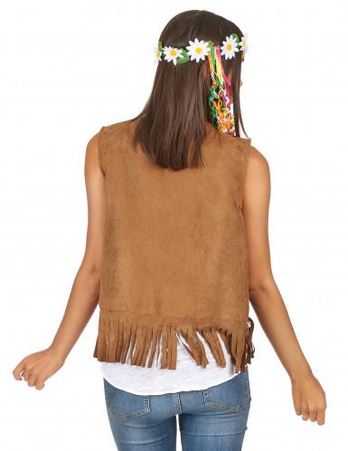 Hippie gilet voor vrouwen-1