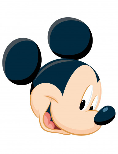 Eetbare Mickey� taartdecoratie