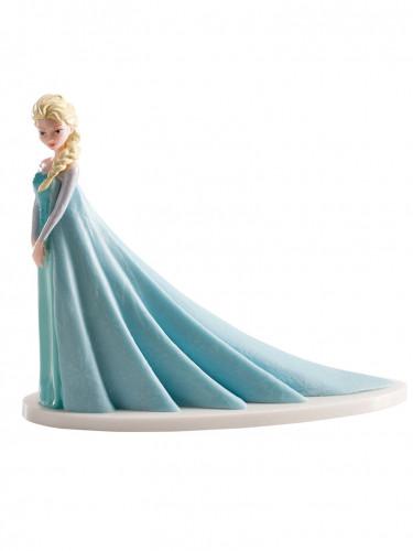 Elsa Frozen� taartdecoratie