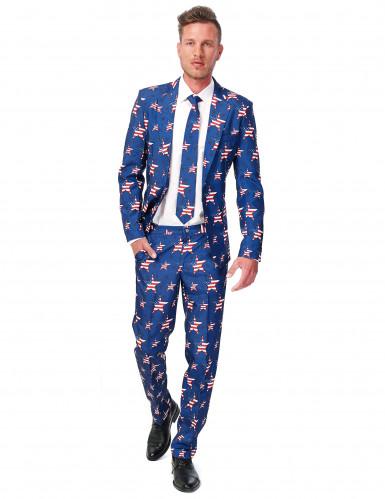 USA Suitmeister™ kostuum voor heren