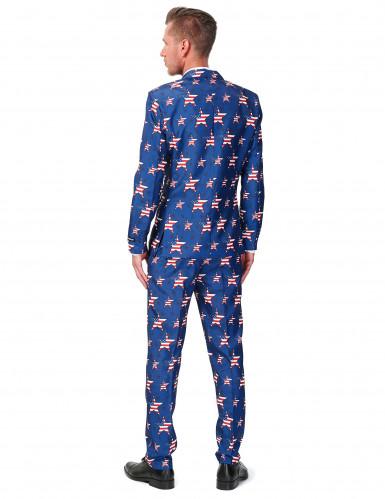 USA Suitmeister™ kostuum voor heren -1
