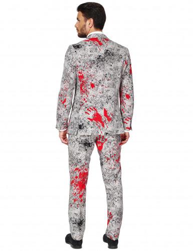 Chique Opposuits™ zombie kostuum voor heren-3