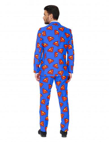 Superman™ Opposuits® kostuum voor heren-3