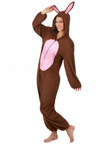 Konijn kostuum voor vrouwen -1