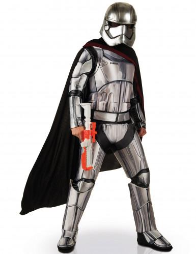 Luxe Captain Phasma kostuum voor volwassenen Star Wars VII™