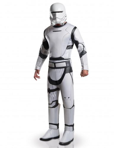 Flametrooper deluxe kostuum voor volwassenen - Star Wars VII™