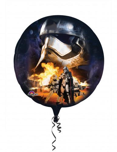 Aluminium ballon Star Wars VII™