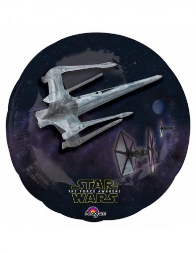Aluminium ballon Star Wars VII™-1