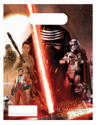 Feestzakjes van Star Wars VII™