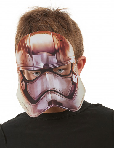 6 Star Wars VII™ maskers-1