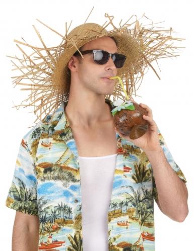 Hawaii hoed voor volwassenen -1