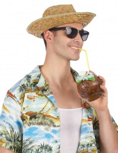 Panama hoed voor volwassenen -1