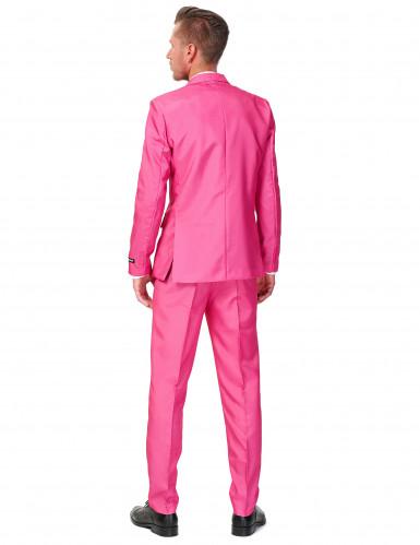 Roze kostuum voor heren Suitmeister™-1