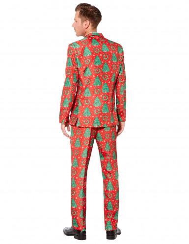 Mr. Kerstboom kostuum voor heren Suitmeister™-1