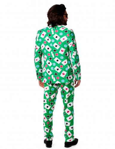 Mr. Poker kostuum voor mannen - Opposuits™-1