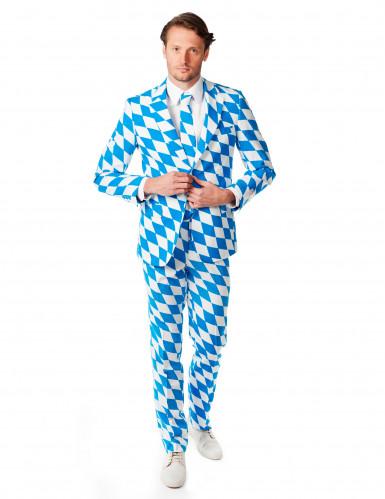 Beiers kostuum voor mannen - Opposuits™