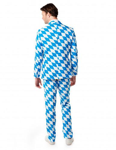 Beiers kostuum voor mannen - Opposuits™-1