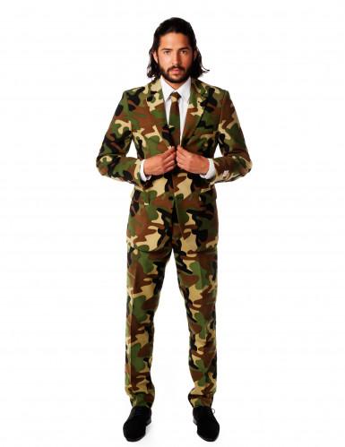 Mr. Commando Opposuits™ kostuum voor mannen