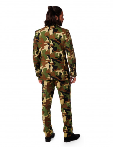 Mr. Commando Opposuits™ kostuum voor mannen-1