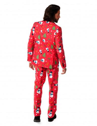 Kerstkostuum voor mannen - Opposuits™-1