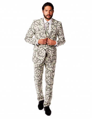 Mr. Cashanova kostuum voor heren Opposuits™