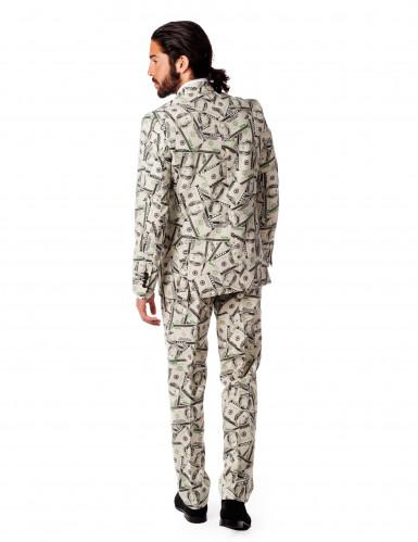 Mr. Cashanova kostuum voor heren Opposuits™-1