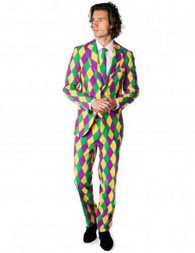 Mr. Harlekijn kostuum - Opposuits™