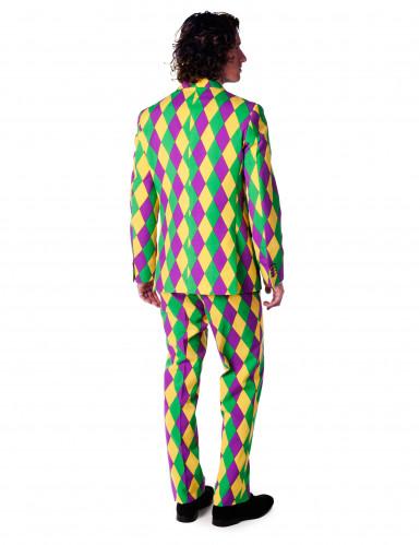 Mr. Harlekijn kostuum - Opposuits™-1