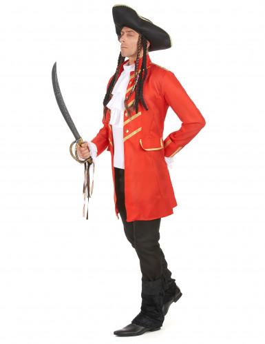 Rood piraten kostuum voor mannen-1