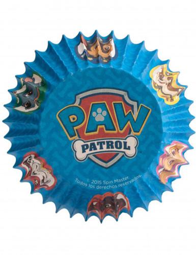 50 Paw Patrol™ cupcake vormen-1