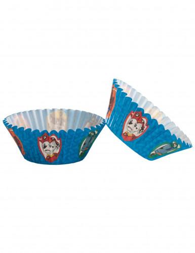 50 Paw Patrol™ cupcake vormen-2