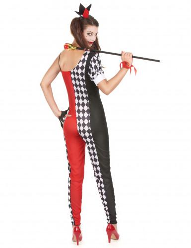 Joker kostuum voor vrouwen-2