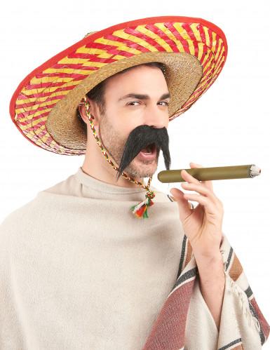Mexicaanse hoed voor volwassenen-1