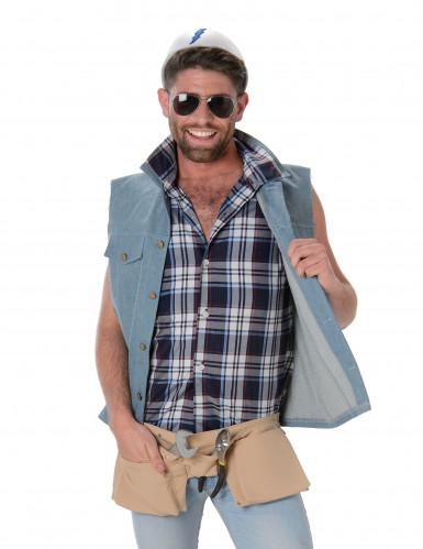 Bouwvakker kostuum voor mannen-1