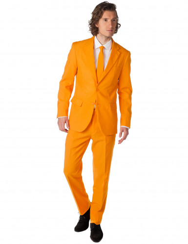 Mr. Orange Opposuits™ kostuum voor mannen