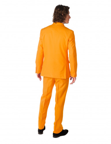 Mr. Orange Opposuits™ kostuum voor mannen -1