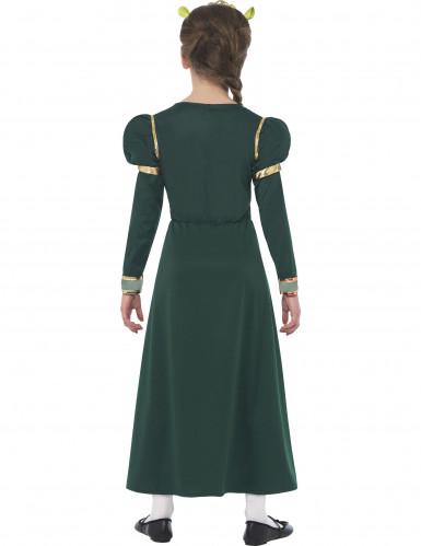 Fiona Shrek™ kostuum voor meiden-1
