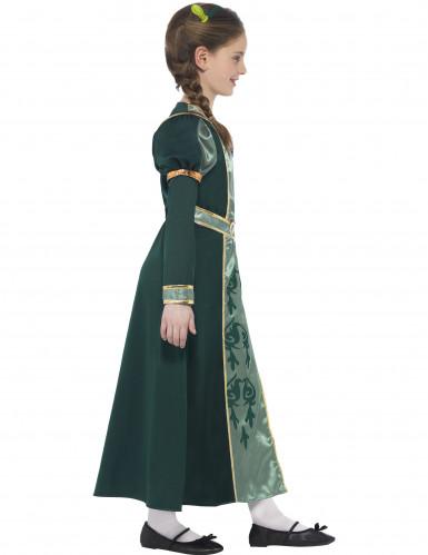 Fiona Shrek™ kostuum voor meiden-2