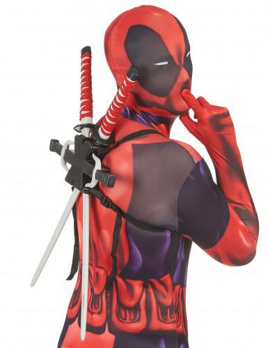 Deadpool™ accessoire set-2